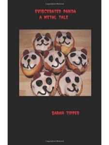 Fastprint Publishing heavy metal panda