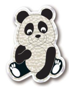 The Hygenic Corporation heavy metal panda