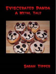 amazon heavy metal panda