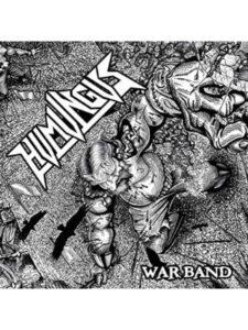Killer Metal Records    heavy metal parking lots
