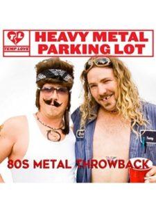 Temp Love Music    heavy metal parking lots