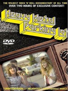 amazon    heavy metal parking lots