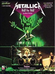 Cherry Lane Music Co ,U.S.    heavy metal riffs