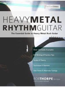 www.fundamental-changes.com    heavy metal riffs