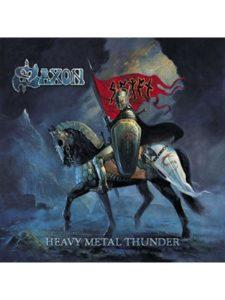 UDR    heavy metal thunders