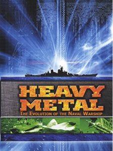 amazon    heavy metal wars