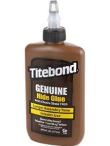 Titebond®    hide glues