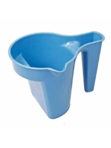Linked Supply holder  mixing buckets