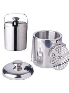 Palazen holder  mixing buckets