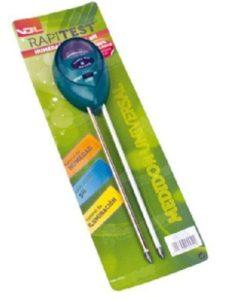 Verdemax homebase  humidity meters