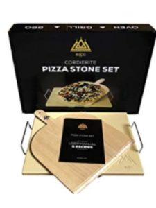 BKC Retail Ltd homemade  pizza oven kit