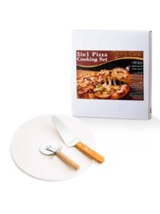 Lio Group homemade  pizza oven kit