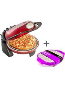 SMART homemade  pizza oven kit