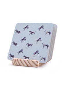 TaylorHe horse  set squares