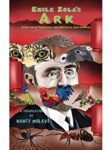 Nancy Molavi humor  short stories