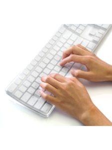 iSkin keyboard cover