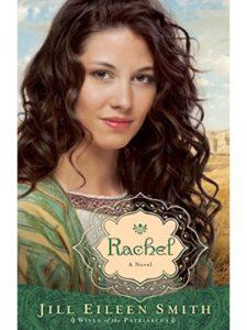 Jill Eileen Smith jacob rachel  bible stories