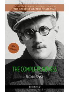 James Joyce    james joyce short stories