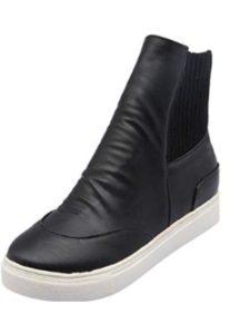 OverDose Women's Shoes java  socks