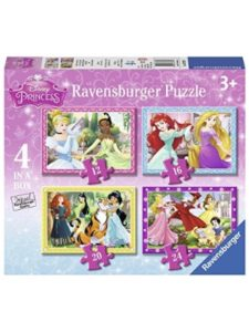 Ravensburger    jigsaw puzzle made