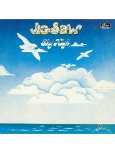 Solid    jigsaw sky highs