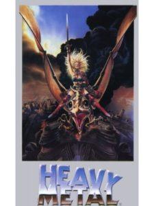 Pop Culture Graphics john candy  heavy metals