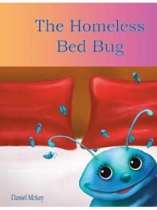 Independently published juvenile  bed bugs