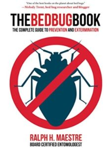 Skyhorse Publishing juvenile  bed bugs