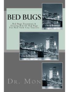 amazon juvenile  bed bugs