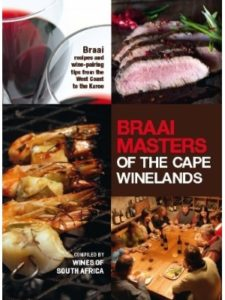 Wines of South Africa karoo  south africas