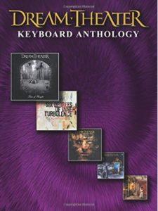 Alfred Publishing keyboard  heavy metals