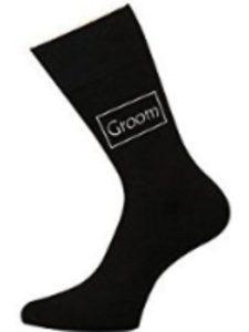 GReen Back kickstarter  socks