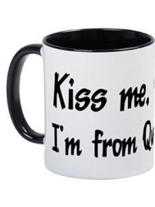 CafePress kiss  mexico cities