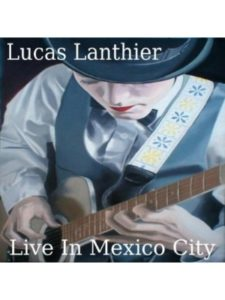Lucas Lanthier kiss  mexico cities
