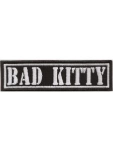 Patchking    kitty heavy metals