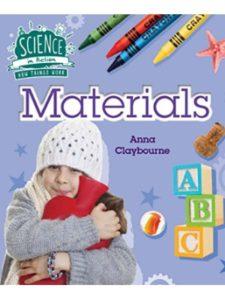 Anna Claybourne ks1  science experiments