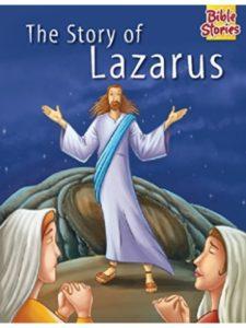 Pegasus lazarus  bible stories