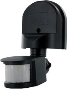 Smartwares light fixture  motion detectors