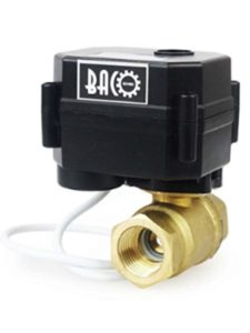 Baco Engineering limit switch  solenoid valves