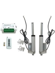 ECO-WORTHY linear actuator  limit switches