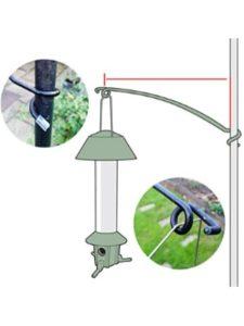 Oakthrift live cam  bird feeders