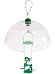 SPARES2GO live cam  bird feeders