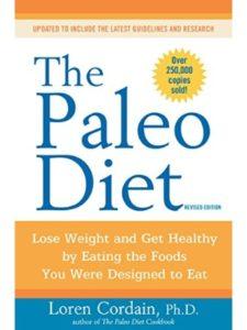 Houghton Mifflin Harcourt    lose weight paleos