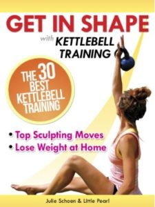 Little Pearl Publishing lose weight