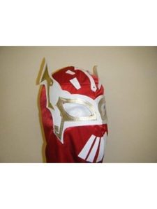 WRESTLING MASKS UK lucha libre  mexico cities