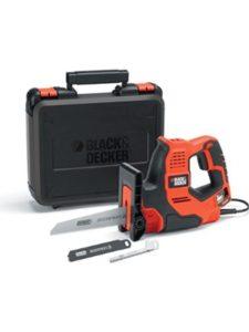 Black & Decker meaning  jigsaws