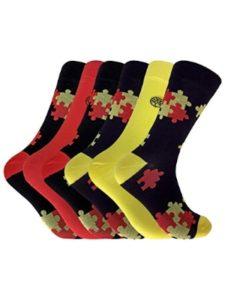 Sock Snob meaning  jigsaws