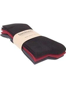 BAMBUSO meaning  socks