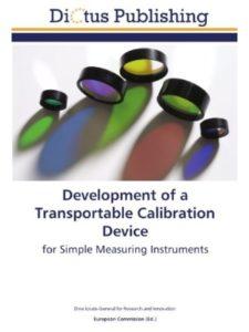 Dictus Publishing    measuring instrument calibrations