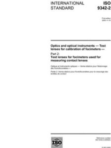 Multiple. Distributed through American National Standards Institute (ANSI)    measuring instrument calibrations